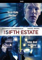 Imagen de portada para The 5ifth estate
