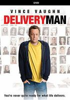 Cover image for Delivery man