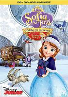 Cover image for Sofia the First. Holiday in Enchancia [videorecording DVD]