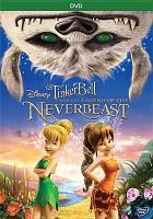 Cover image for Tinker Bell and the legend of the NeverBeast [videorecording DVD]