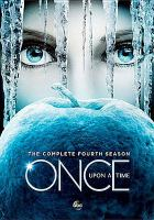 Cover image for Once upon a time. Season 4, Complete [videorecording DVD]