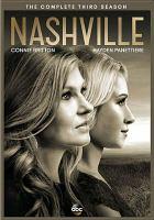 Cover image for Nashville. Season 3, Complete [videorecording DVD]