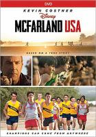 Cover image for McFarland, USA [videorecording DVD]