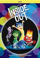 Cover image for Inside out [videorecording DVD]