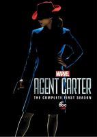 Imagen de portada para Agent Carter. Season 1, Complete [videorecording DVD]