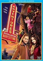Cover image for Adventures in babysitting [videorecording DVD] (Sofia Carson version)