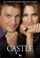 Imagen de portada para Castle. Season 8, Complete and Final [videorecording DVD]