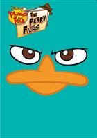 Cover image for Phineas and Ferb. the Perry files [videorecording DVD]