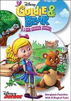 Cover image for Goldie & Bear : best Fairytale friends [videorecording DVD]