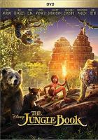 Cover image for The jungle book [videorecording DVD]