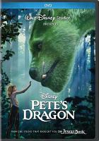 Cover image for Pete's dragon [videorecording DVD]