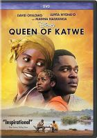 Cover image for Queen of Katwe [videorecording DVD]