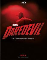 Cover image for Daredevil. Season 1, Complete [videorecording Blu-ray