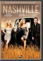 Cover image for Nashville. Season 4, Complete [videorecording DVD]