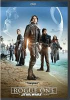 Cover image for Rogue One [videorecording DVD]
