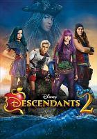 Cover image for Descendants 2 [videorecording DVD]