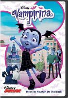 Cover image for Vampirina [videorecording DVD]