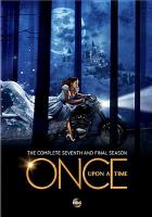 Cover image for Once upon a time. Season 7, Complete [videorecording DVD].