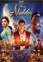 Imagen de portada para Aladdin [videorecording DVD] (Will Smith version)