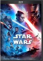 Imagen de portada para Star Wars, the rise of Skywalker [videorecording DVD]