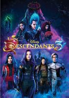 Cover image for Descendants 3 [videorecording DVD]