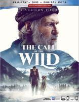 Imagen de portada para The call of the wild [videorecording Blu-ray] (Harrison Ford version)