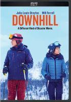 Imagen de portada para Downhill [videorecording DVD]