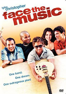 Cover image for Face the music