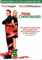 Cover image for Four Christmases