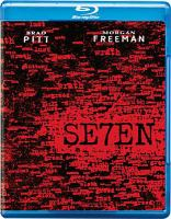 Cover image for Seven [videorecording Blu-ray]