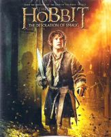 Imagen de portada para The hobbit. Part 2 The desolation of Smaug