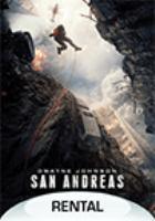 Imagen de portada para San Andreas [videorecording DVD]