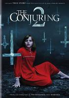 Cover image for The conjuring 2 [videorecording DVD]