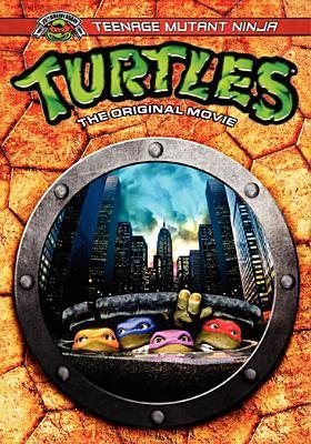 Cover image for Scooby-Doo [videorecording DVD] ; Teenage Mutant Ninja Turtles