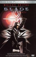 Imagen de portada para Blade