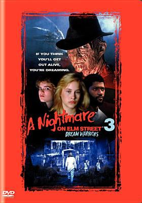 Cover image for A nightmare on Elm Street. 3 [videorecording DVD] : Dream warriors