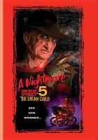 Cover image for A nightmare on Elm Street. 5, Dream Child