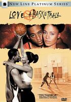 Cover image for Love & basketball
