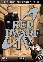 Cover image for Red Dwarf. Series 4, Complete [videorecording DVD]
