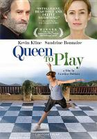 Cover image for Queen to play Joueuse