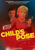 Cover image for Child's pose [videorecording DVD]