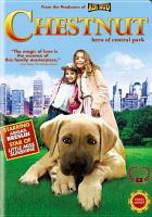 Cover image for Chestnut, hero of Central Park