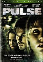 Imagen de portada para Pulse [videorecording DVD]
