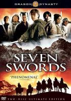 Cover image for Seven swords
