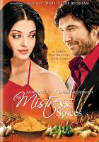 Cover image for The mistress of spices