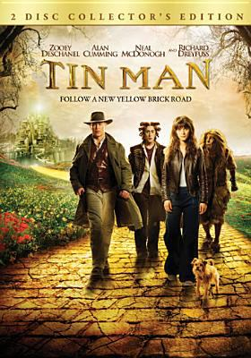 Cover image for Tin man