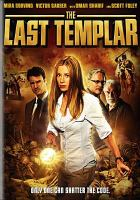 Cover image for The last Templar