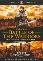 Cover image for Battle of the warriors