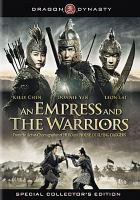 Cover image for An empress and the warriors