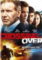 Imagen de portada para Crossing over